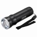 LEDズームライト 防水 LED-Y207 [品番]07-8236