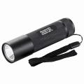 防水 LEDトーチライト Y431 [品番]07-8245