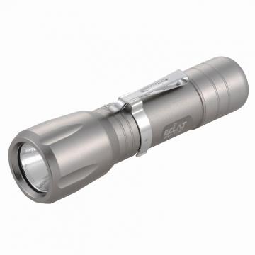 LEDクリップ付き 懐中ライト [品番]07-8274