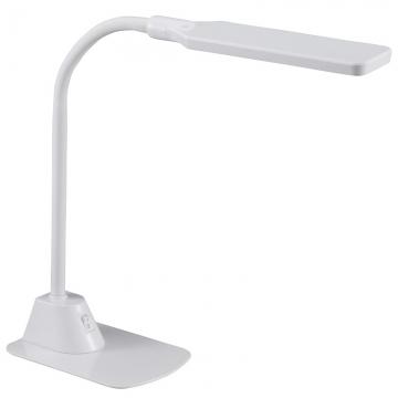 LEDデスクスタンド ホワイト [品番]07-8167