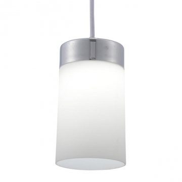 LEDガラスペンダント CL 昼白色 [品番]06-0123