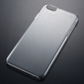 iPhone6プラス専用 ハードケースクリア [品番]01-0689