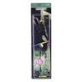 AC電源コード メガネ型 0.3m [品番]01-7509