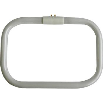 L-ZOOMワイドルーペ付き スタンドライト07-6194 専用交換ランプ [品番]04-7862