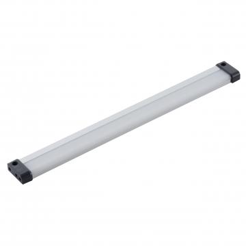 直管形LEDライト エコスリムフラット センサータイプ 5W 昼白色 [品番]07-8428