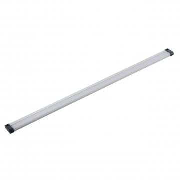 LEDエコスリムフラット センサータイプ 10W 電球色 [品番]07-8430