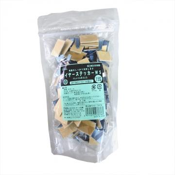 ワイヤーステッカー WS-15S 100個入 [品番]00-3878