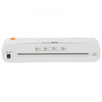 A3サイズ シンプルラミネーター 100ミクロン専用 [品番]00-5330