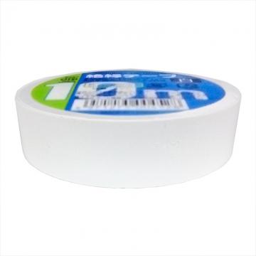 絶縁テープ 10m 白 [品番]00-0452