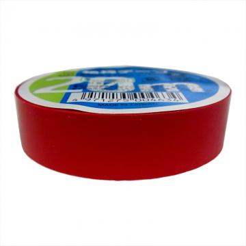 絶縁テープ 20m 赤 [品番]00-0463