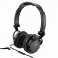 AudioComm ステレオヘッドホン スマートフォン用 [品番]03-1757
