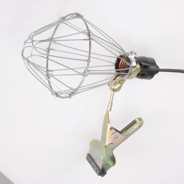 ガードライト ランプなし コード長2m GL-N001SC [品番]04-2726