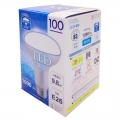 LED電球 レフランプ形 100形相当 E26 昼光色 [品番]06-1610