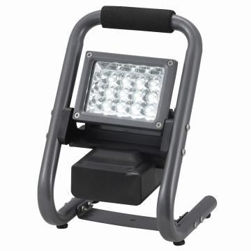 LEDパワーライト P0601A-K [品番]07-9747