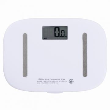 体重体組成計 [品番]08-0028