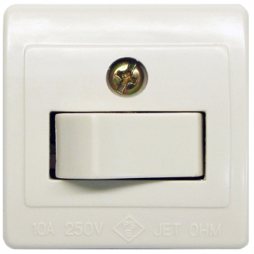 角型タンブラスイッチ 3路 [品番]00-8150