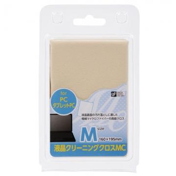 液晶クリーニングクロス MC [品番]01-3461