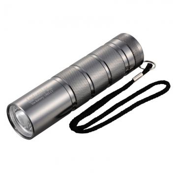 防水LEDトーチライト YDA431-S [品番]07-9839