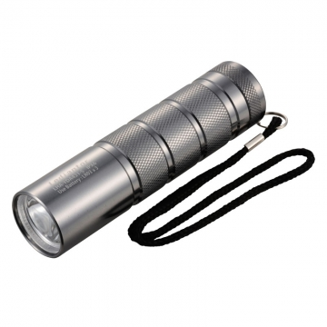 LEDトーチライト 防水 YDA431-S [品番]07-9839