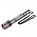 防水LEDズームライト KS421W [品番]07-9841