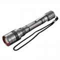 防水LEDズームライト YKS321WSZ [品番]07-9868