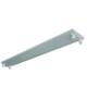 LED40形直管専用 逆富士2灯型 照明器具 [品番]06-0326