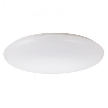 LEDシーリングライト 調光 8畳用 昼光色 [品番]06-1657