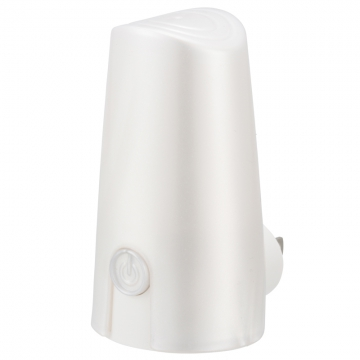 LEDナイトライト ホワイト 白色LED [品番]07-8307