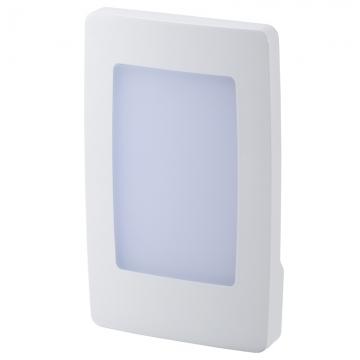 LEDナイトライト 明暗センサー調光 白色LED [品番]07-8417