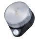 LEDセンサーライト 黒 [品番]07-9788