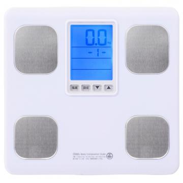 体重体組成計 [品番]08-0098