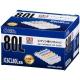 エプソン ICLM80L大容量タイプ互換 染料6色パック [品番]01-4080