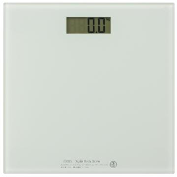 デジタル体重計 [品番]08-0065