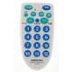 地上デジタル対応 TVリモコン [品番]07-0775