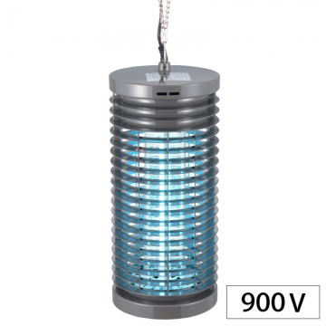 電撃殺虫器 AC式 900V [品番]07-4748