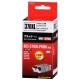 キヤノン BCI-370XLPGBK大容量タイプ互換 顔料ブラック 2個パック [品番]01-4215