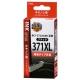 キヤノン互換 BCI-371XLBK 染料ブラック [品番]01-4231