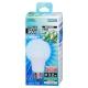 LED電球 30形相当 E26 昼白色 広配光 密閉器具対応 [品番]06-0602
