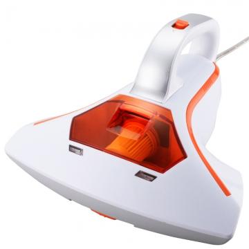 布団クリーナー UV除菌+温風と振動 fclean [品番]07-3713