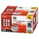 キヤノン互換 BCI-326+325/6MP [品番]01-4261