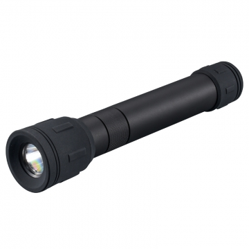 LED懐中ライト 耐衝撃 [品番]07-8626