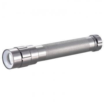 防水LEDズームライト 140ルーメン [品番]07-8633