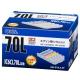 エプソン互換インク IC6CL70L 大容量 染料6色パック [品番]01-4207