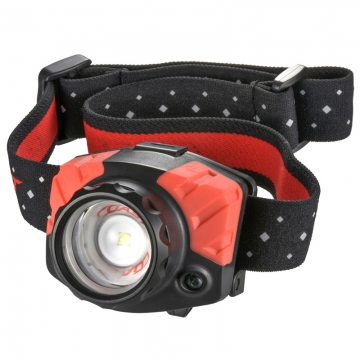 LEDヘッドライト 2色光源 COAST FL85 [品番]07-8751