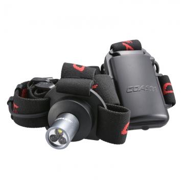 LEDヘッドライト COAST HL3 [品番]07-8759