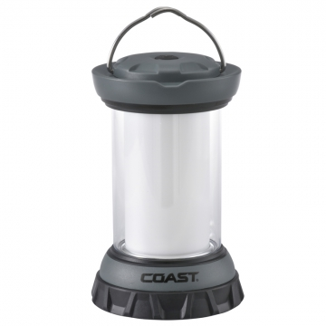 LEDランタン 赤表示灯付 COAST EAL12 [品番]07-8762