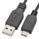 USB Type-C 接続ケーブル 1m [品番]01-3705