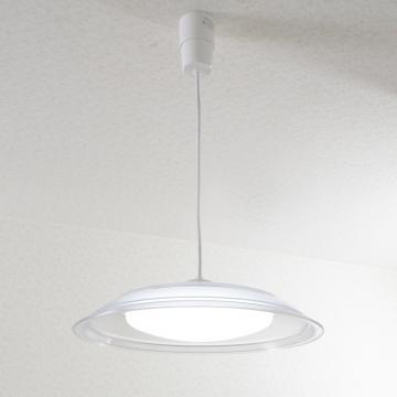 LED洋風ペンダントライト 調光 6畳用 昼光色 [品番]06-0657