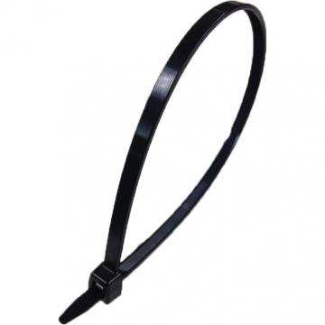 クロライドタイ 耐候・耐熱・耐塩害 200mm/黒/15本入 [品番]09-1740