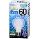 LED電球 一般電球形 60形相当 E26 昼光色 [品番]06-3178